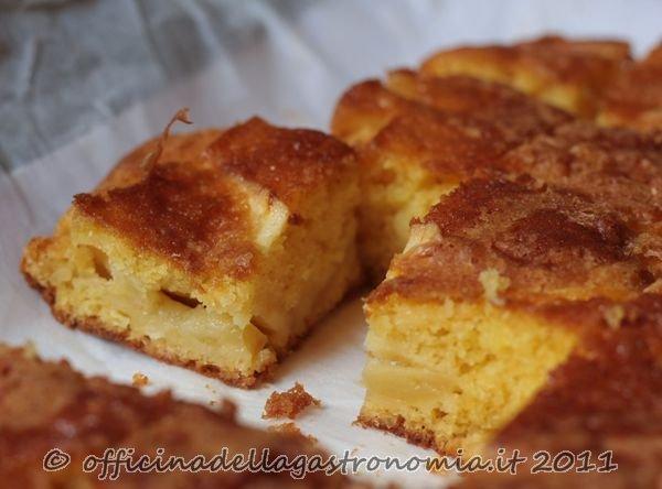 torta di mele allan bay