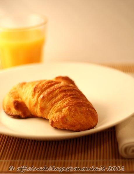 Croissants (di Adriano e Paoletta)