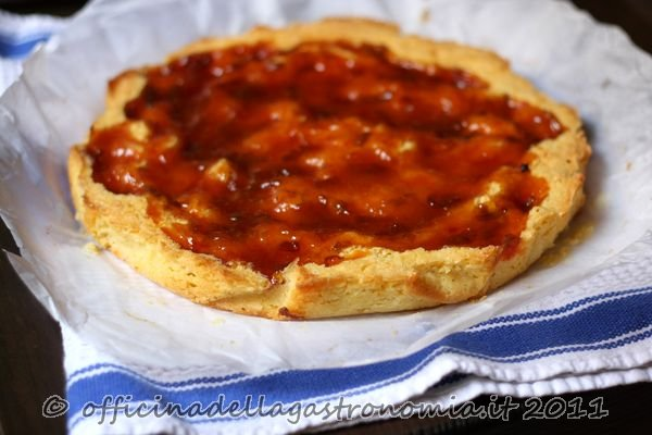 crostata braito