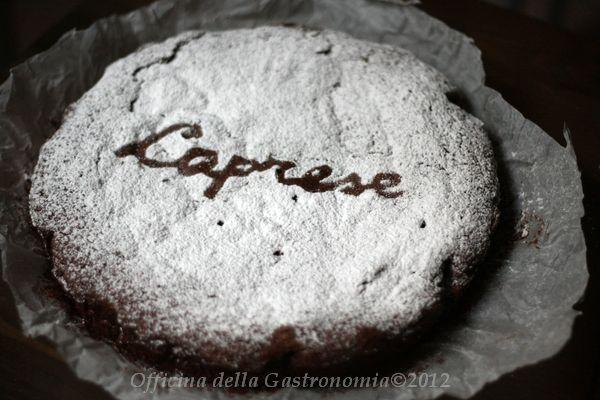 capresecake