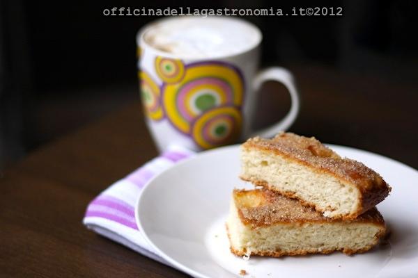 Torta Belga (o Torta Fiamminga)