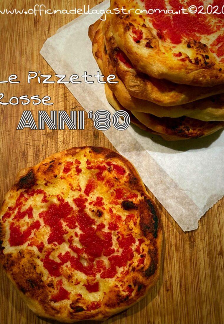 Pizzette del Forno Anni '80